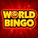 World of Bingo Icon