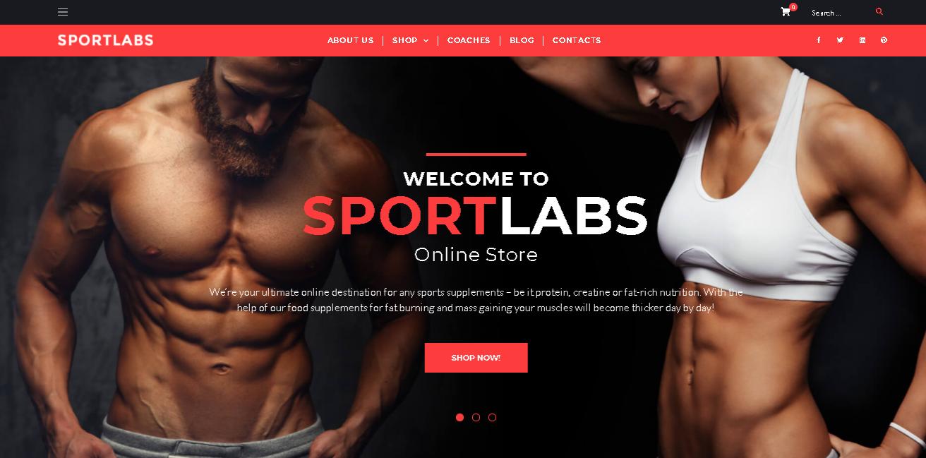 SportLabs