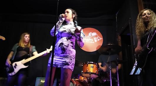 'Stay to sleep' seduce a La Guajira con un rock  cargado de autenticidad