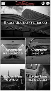 BME Expertises Monaco - náhled