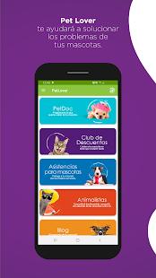 PetLover App for PC-Windows 7,8,10 and Mac apk screenshot 2