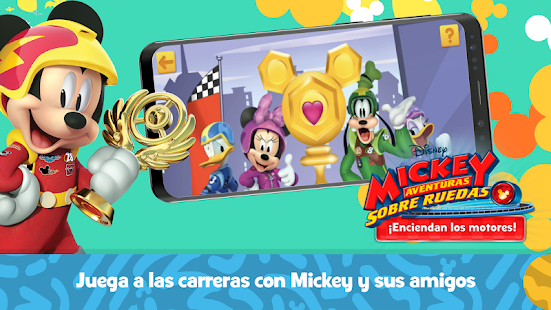 Download Disney Junior Play For PC Windows and Mac apk screenshot 4