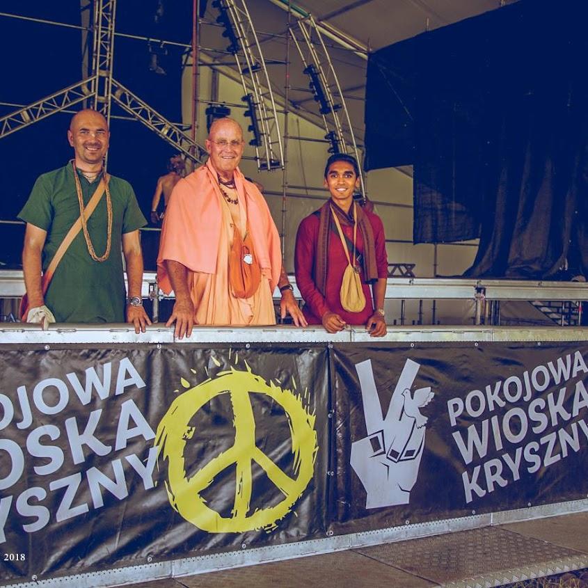 Indradyumna_Swami_Poland