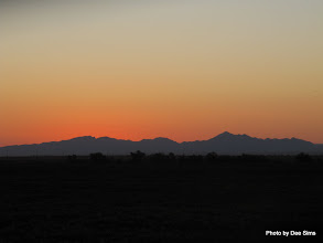 Photo: (Year 3) Day 38 - On the Road Between Palo Verde and Blythe