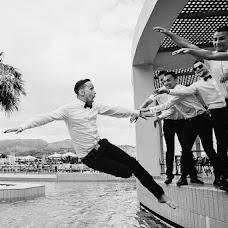 Свадебный фотограф Мария Аверина (AveMaria). Фотография от 05.09.2017