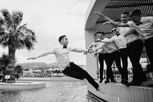 Wedding photographer Mariya Averina (AveMaria). Photo of 05.09.2017