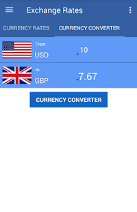 Currency converter - Convert Money, Travel App - náhled