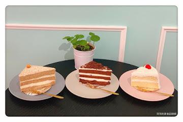 紅葉蛋糕 新店店