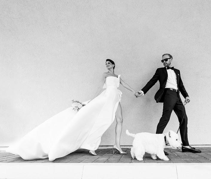 Svatební fotograf Donatas Ufo (donatasufo). Fotografie z 21.05.2019