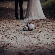 Fotografo di matrimoni Valentina Jasparro (poljphotography). Foto del 28.03.2019