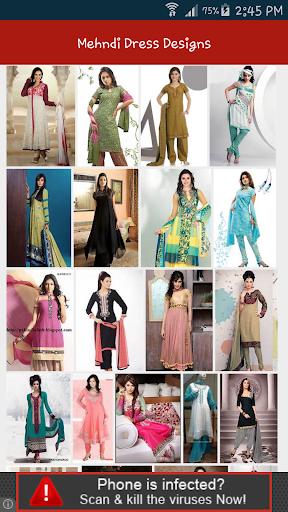Girls Shalwar Kameez Designs