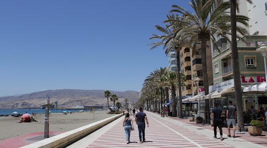 La 'nueva normalidad' llega a Almería con tan solo 11 casos activos de Covid-19