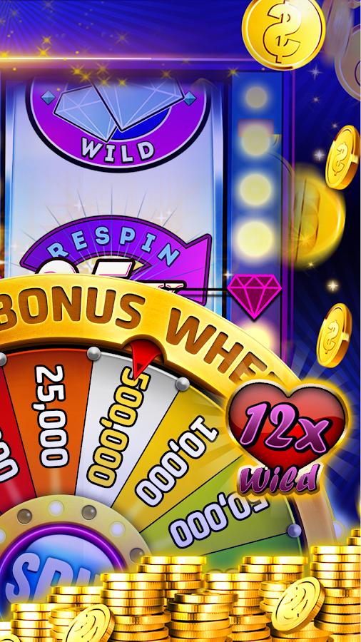 Merry Money Slots