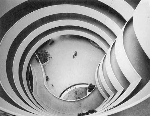Photo Musée Guggenheim