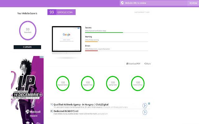 RankBio - SEO & Website Analysis