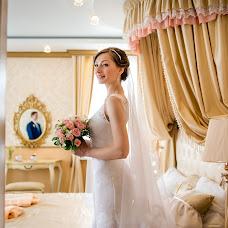 Wedding photographer Natalya Antonova (Nata83). Photo of 17.07.2017