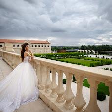 Wedding photographer Andrey Cheban (AndreyCheban). Photo of 27.11.2018