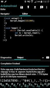 ArduinoDroid Baixar Última Versão – {Atualizado Em 2021} 3