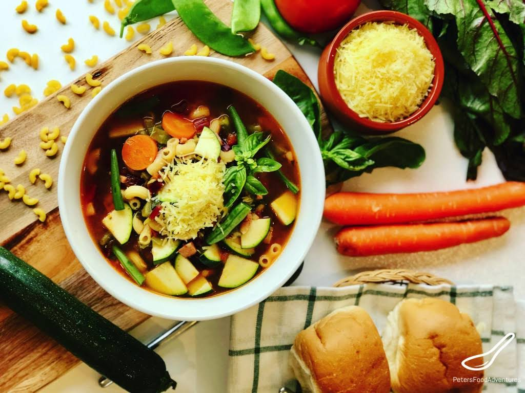 10 Best Garlic Soup Jamie Oliver Recipes