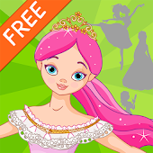 Princess Puzzles for Kids Free