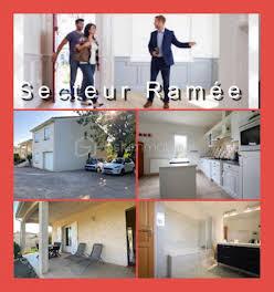 Maison 5 pièces 120 m2