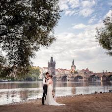 Wedding photographer Roman Lutkov (romanlutkov). Photo of 28.12.2017