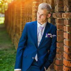 Wedding photographer Evgeniy Beregovoy (proprint). Photo of 17.11.2015