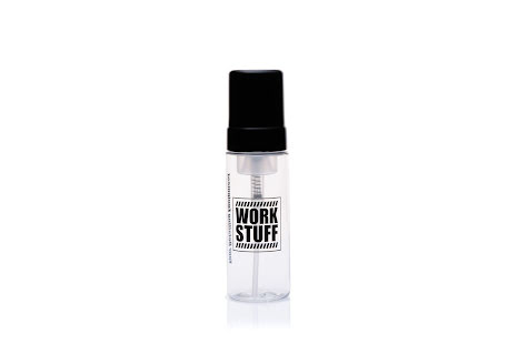 Work Stuff Foam Bottle 150ml