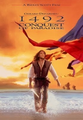 Conquest Of Paradise Film
