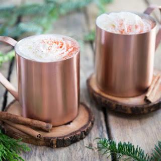 Cinnamon Coconut Drink Recipes