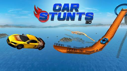 Car Stunts 3D 10.0 screenshots 2