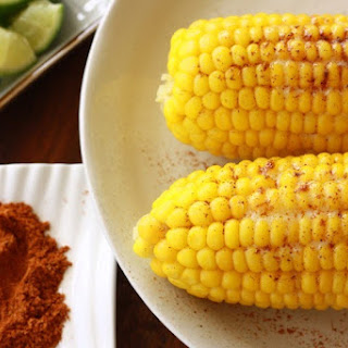 Spice Blend for Corn on the Cob
