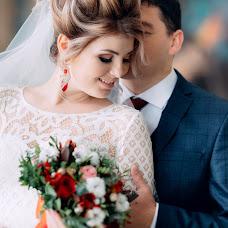 Wedding photographer Natalya Nagornykh (nahornykh). Photo of 17.04.2017