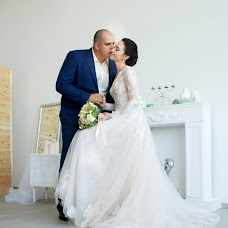 Wedding photographer Alina Dorofeeva (dorofeevaphoto). Photo of 27.08.2017