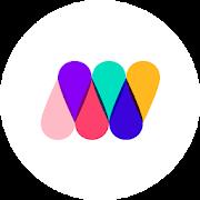 App Icon for StoryMe: Čtení na pokračování App in Russian Federation Play Store