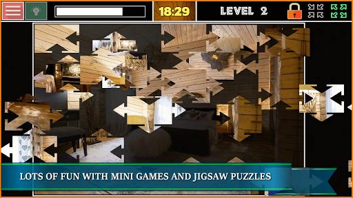 Hidden Objects Mansion 5.0 screenshots 13