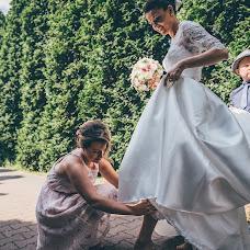 Wedding photographer Bartosz Kowal (LatajacyKowal). Photo of 09.02.2017