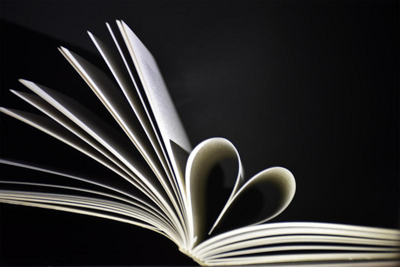 L'amore è......leggere  di Sonia Massa Fotografo