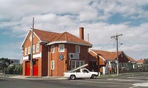 Old Sunshine Fire Station & Flats