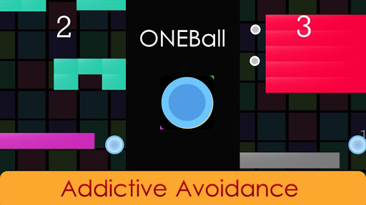 ONEBall Avoidance