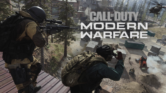Call of Duty: Modern Warfare Beta Test