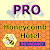 Honeycomb Hotel Pro file APK for Gaming PC/PS3/PS4 Smart TV