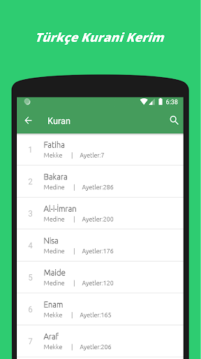 Prayer Times screenshot 5