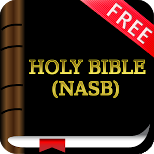 Bible NASB (English)- screenshot thumbnail
