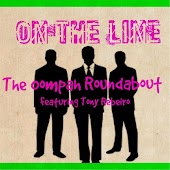 On the Line (feat. Tony Rebeiro)