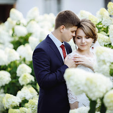 Wedding photographer Andrey Evseev (evceev-andrey). Photo of 21.09.2018