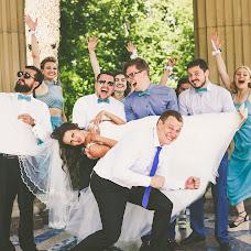 Wedding photographer Lesya Zadorozhnaya (KURALESYA). Photo of 13.07.2016