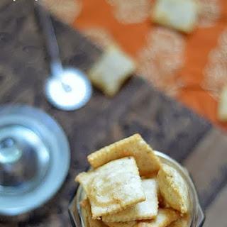 Spicy shankarpali /diamond cuts/ spicy maida biscuits - Diwali easy snack recipes