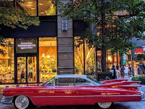 クーペデビル  1959年式 クーペデビルのカスタム事例画像 JEEP CAFE TOKYOさんの2020年07月21日18:36の投稿