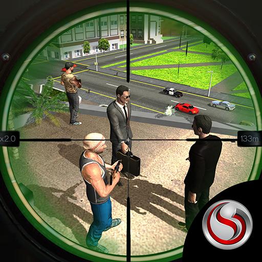 Police Sniper 2017 Reloaded